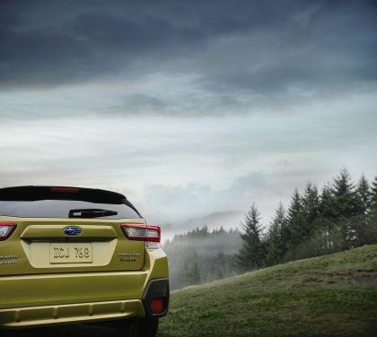 2021 Subaru Crosstrek Sport 7