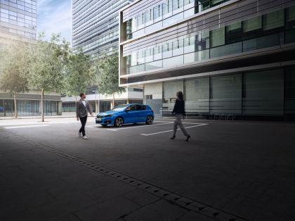2020 Peugeot 308 5