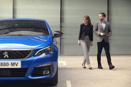 2020 Peugeot 308 10