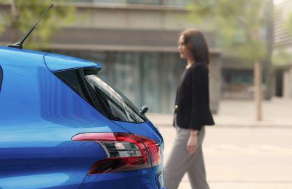 2020 Peugeot 308 12