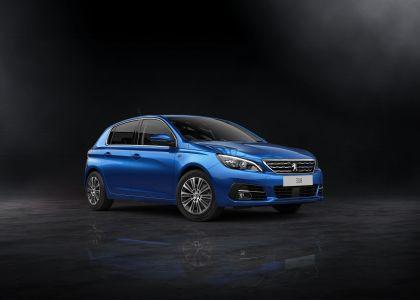 2020 Peugeot 308 15
