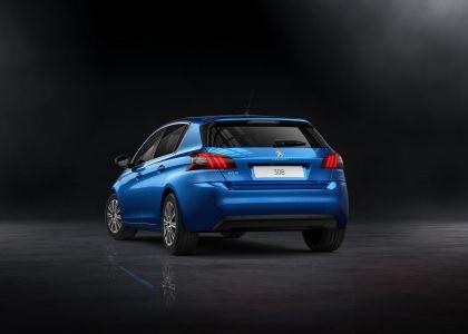 2020 Peugeot 308 16