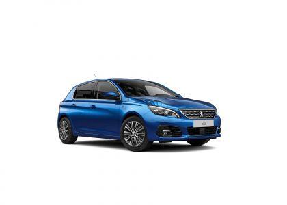 2020 Peugeot 308 17