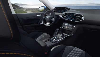 2020 Peugeot 308 20