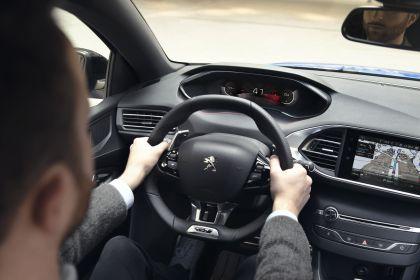 2020 Peugeot 308 23