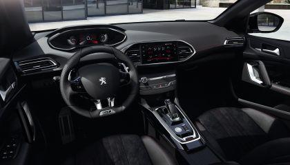 2020 Peugeot 308 SW 13