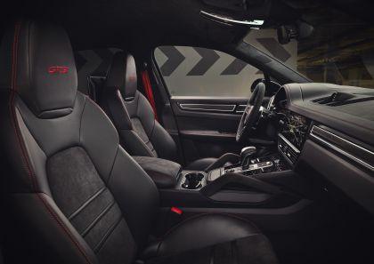2020 Porsche Cayenne GTS 12