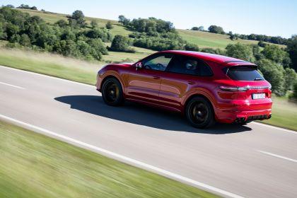 2020 Porsche Cayenne GTS 17