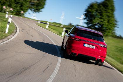 2020 Porsche Cayenne GTS 25