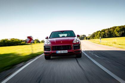 2020 Porsche Cayenne GTS 29