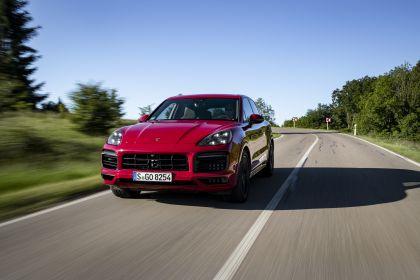 2020 Porsche Cayenne GTS 30