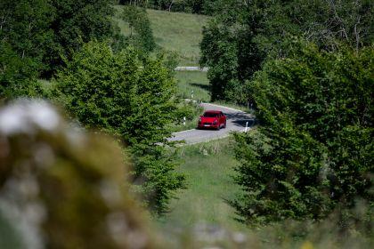 2020 Porsche Cayenne GTS 38