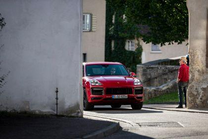 2020 Porsche Cayenne GTS 41