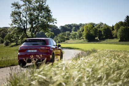 2020 Porsche Cayenne GTS 47