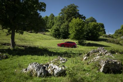 2020 Porsche Cayenne GTS 48