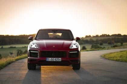 2020 Porsche Cayenne GTS 49