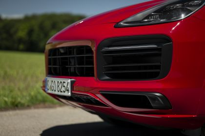 2020 Porsche Cayenne GTS 57