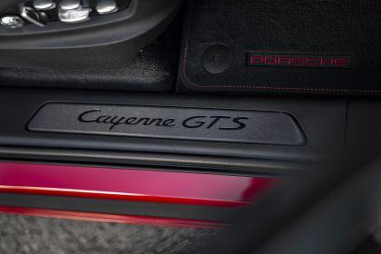 2020 Porsche Cayenne GTS 65