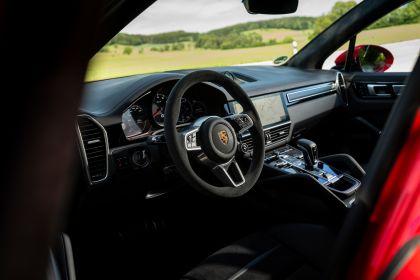 2020 Porsche Cayenne GTS 68