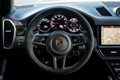 2020 Porsche Cayenne GTS 70