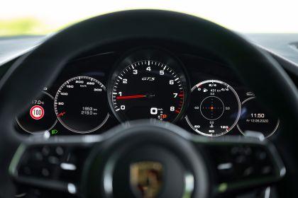 2020 Porsche Cayenne GTS 71