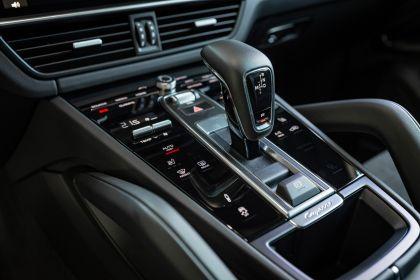 2020 Porsche Cayenne GTS 74