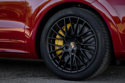 2020 Porsche Cayenne GTS 75