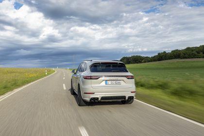 2020 Porsche Cayenne GTS 85