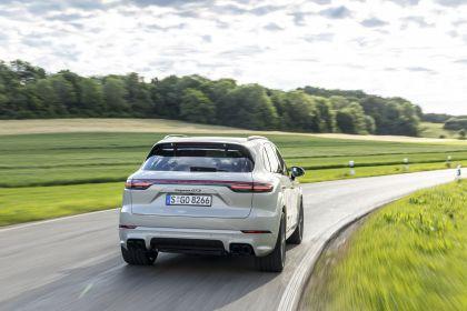 2020 Porsche Cayenne GTS 87