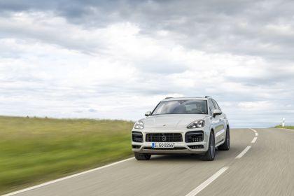 2020 Porsche Cayenne GTS 88