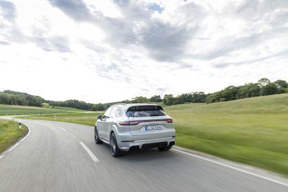 2020 Porsche Cayenne GTS 94