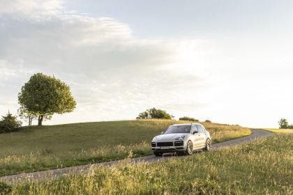 2020 Porsche Cayenne GTS 95