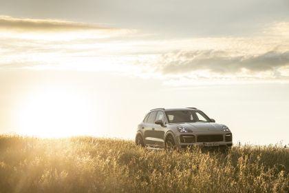 2020 Porsche Cayenne GTS 96