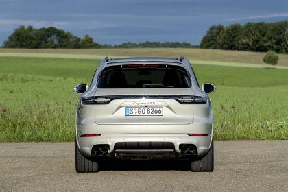 2020 Porsche Cayenne GTS 110