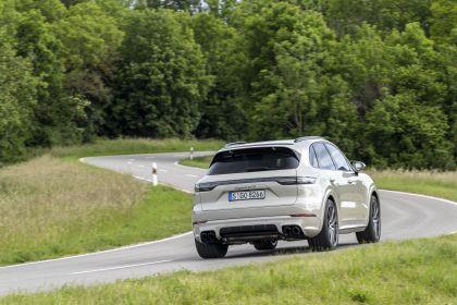 2020 Porsche Cayenne GTS 111