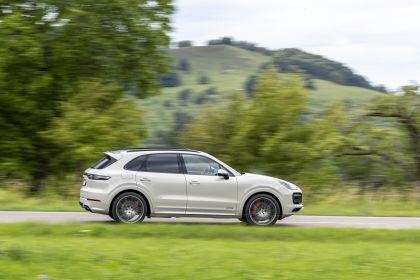 2020 Porsche Cayenne GTS 116