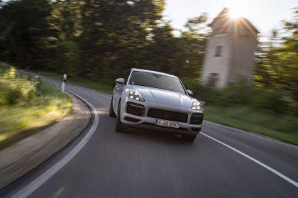 2020 Porsche Cayenne GTS 117