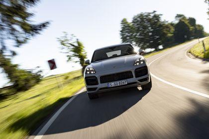2020 Porsche Cayenne GTS 120