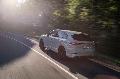 2020 Porsche Cayenne GTS 123