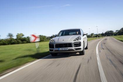 2020 Porsche Cayenne GTS 125