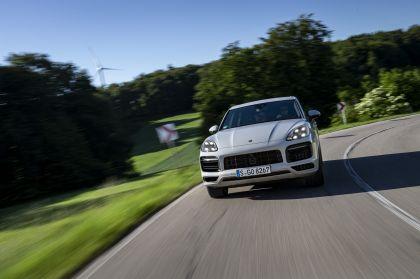 2020 Porsche Cayenne GTS 127