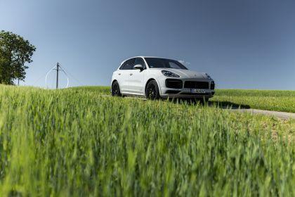 2020 Porsche Cayenne GTS 139