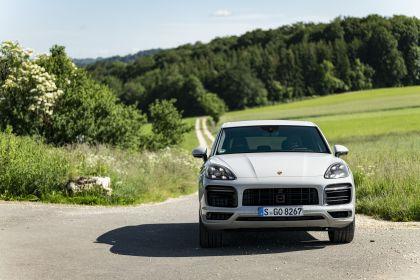 2020 Porsche Cayenne GTS 142