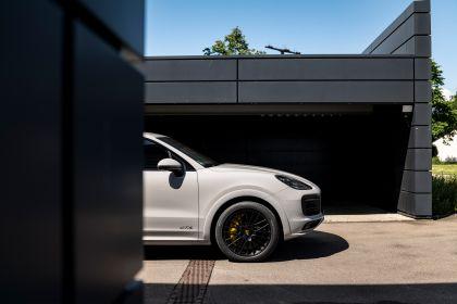2020 Porsche Cayenne GTS 149