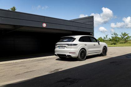 2020 Porsche Cayenne GTS 150