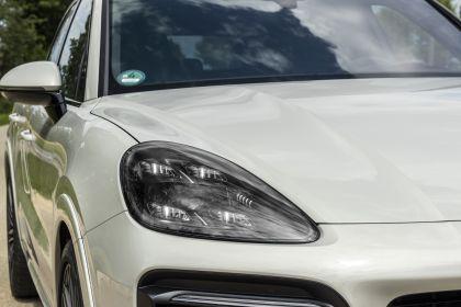 2020 Porsche Cayenne GTS 155