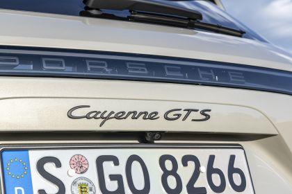 2020 Porsche Cayenne GTS 157