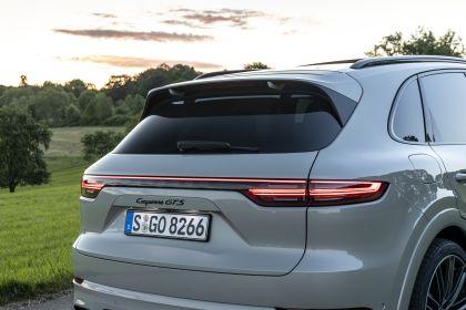2020 Porsche Cayenne GTS 159