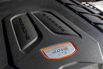2020 Porsche Cayenne GTS 162
