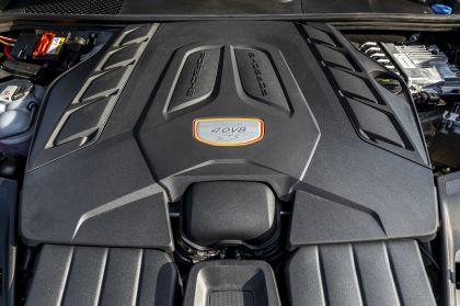 2020 Porsche Cayenne GTS 163
